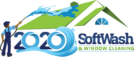 20-20 Softwash & Window Cleaning