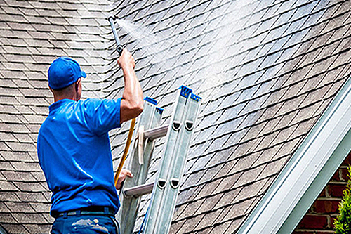 How To Seek Recommendations For A Lakeland Roof Cleaning Company